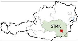 24 Stunden Betreuung in den Bundesländern Steiermark, Burgenland, Kärnten, Niederösterreich, Oberösterreich, Wien, Salzburg